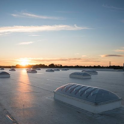 Domes and Commercial Skylights